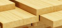 犬小屋作り木材