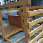 犬小屋の作り方
