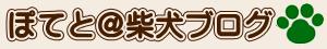 ぽてと@柴犬ブログ